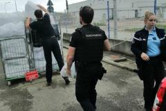 Gendarmes Ajaccio