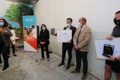 Prix maison d'arrêt d'Ajaccio