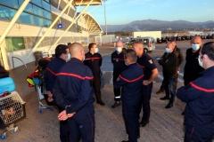 pompiers Corses Nice.1