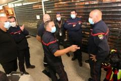 pompiers Corses Nice.6
