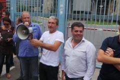 Socioprofessionnels Bastia