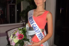 Miss Calvi