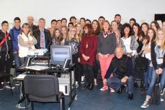 Téléthon Bastia