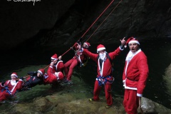 Canyon de Noël