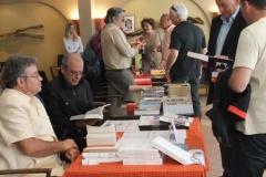 Salon du livre de Porticcio