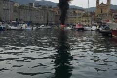 Feu Bastia
