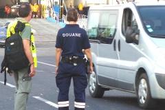 Contrôles port Bastia