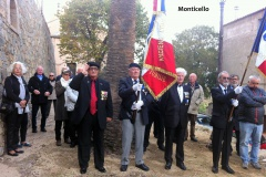 11 Novembre en Balagne
