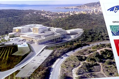 Hôpital Ajaccio