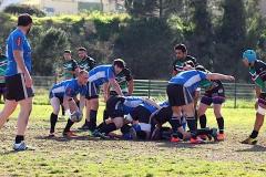 Bastia XV