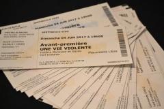 Une Vie Violente
