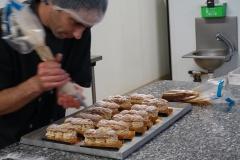 """L'Isle aux desserts"" José Salge"