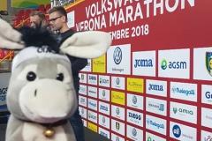 Lucciana Atletismu à Verone