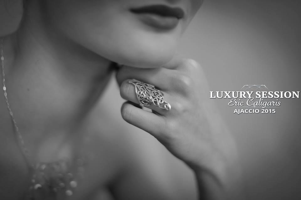 luxury session