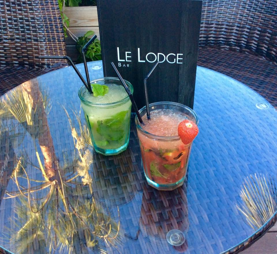 cocktail au lodge 1