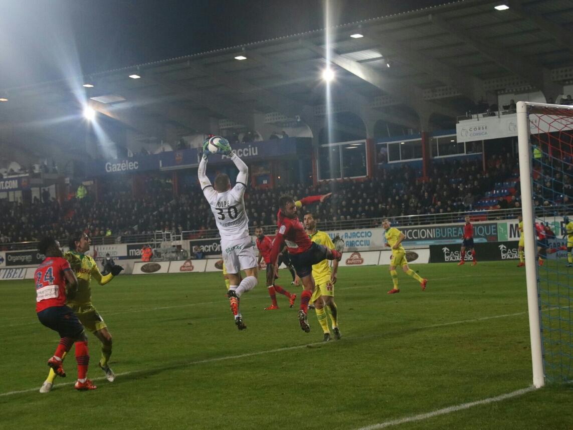 GFCA-Nantes