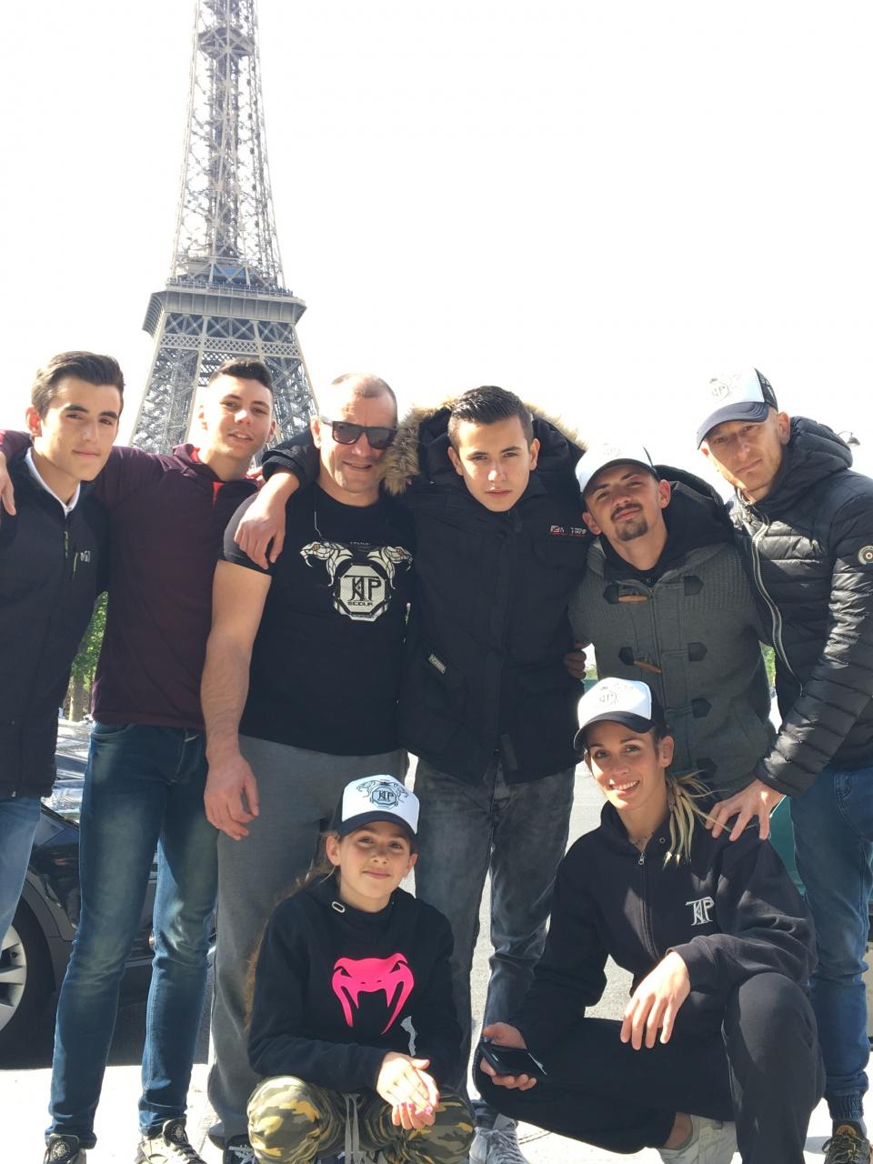 KTP Scola à Paris
