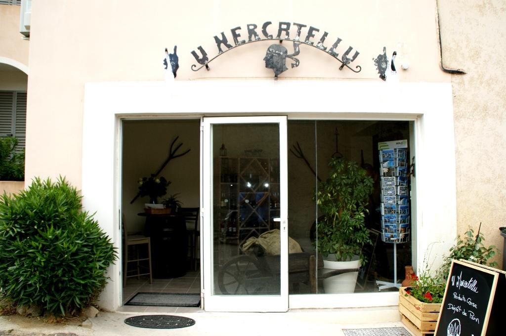 U Mercatellu