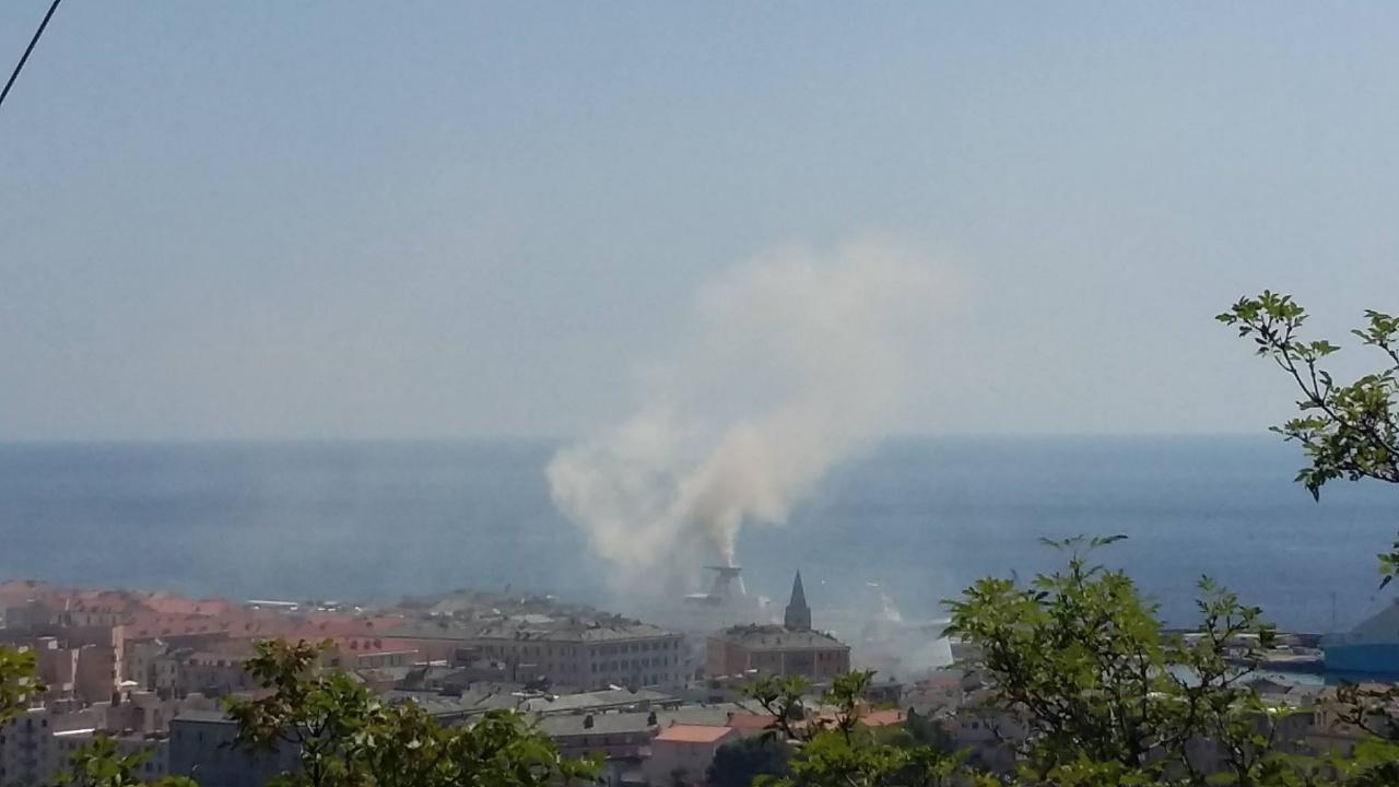 Port Bastia