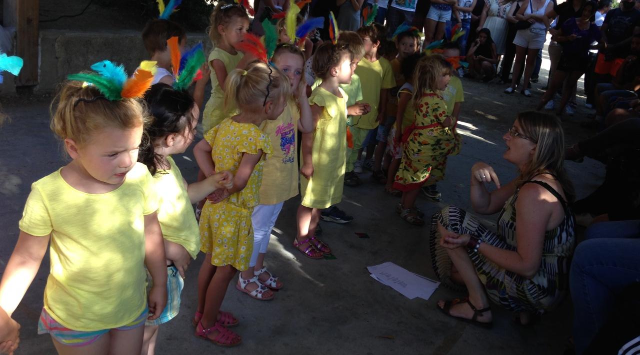 Ecole Aregno