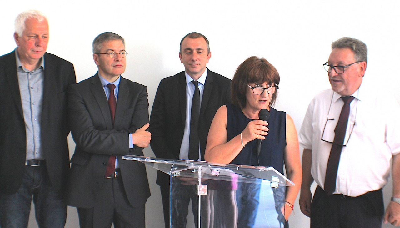 CMS Claude Olivesi