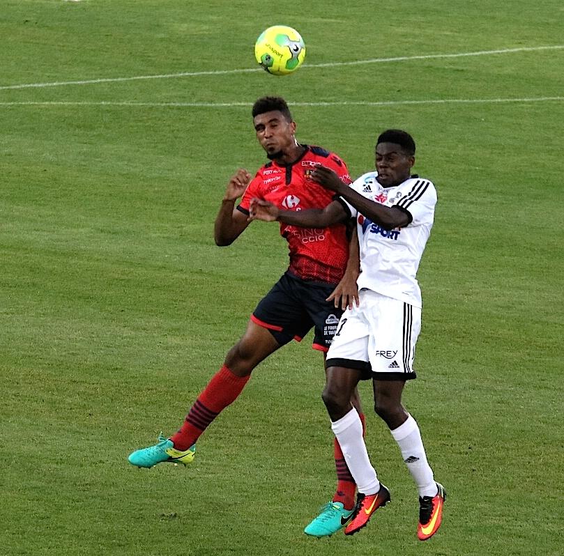 GFCA-Amiens