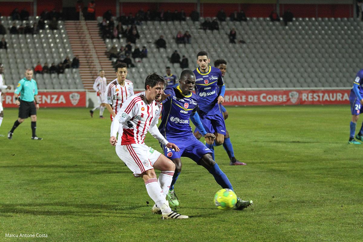 ACA-Valenciennes
