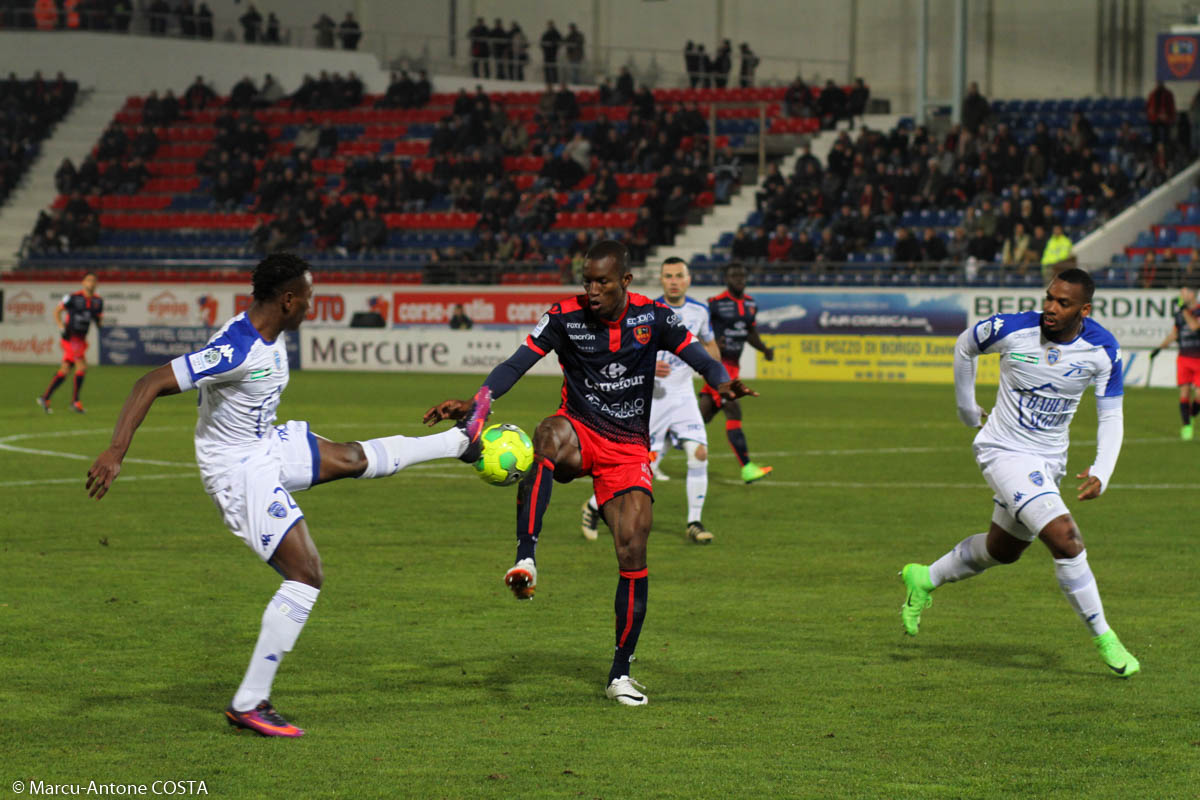 GFCA-Troyes