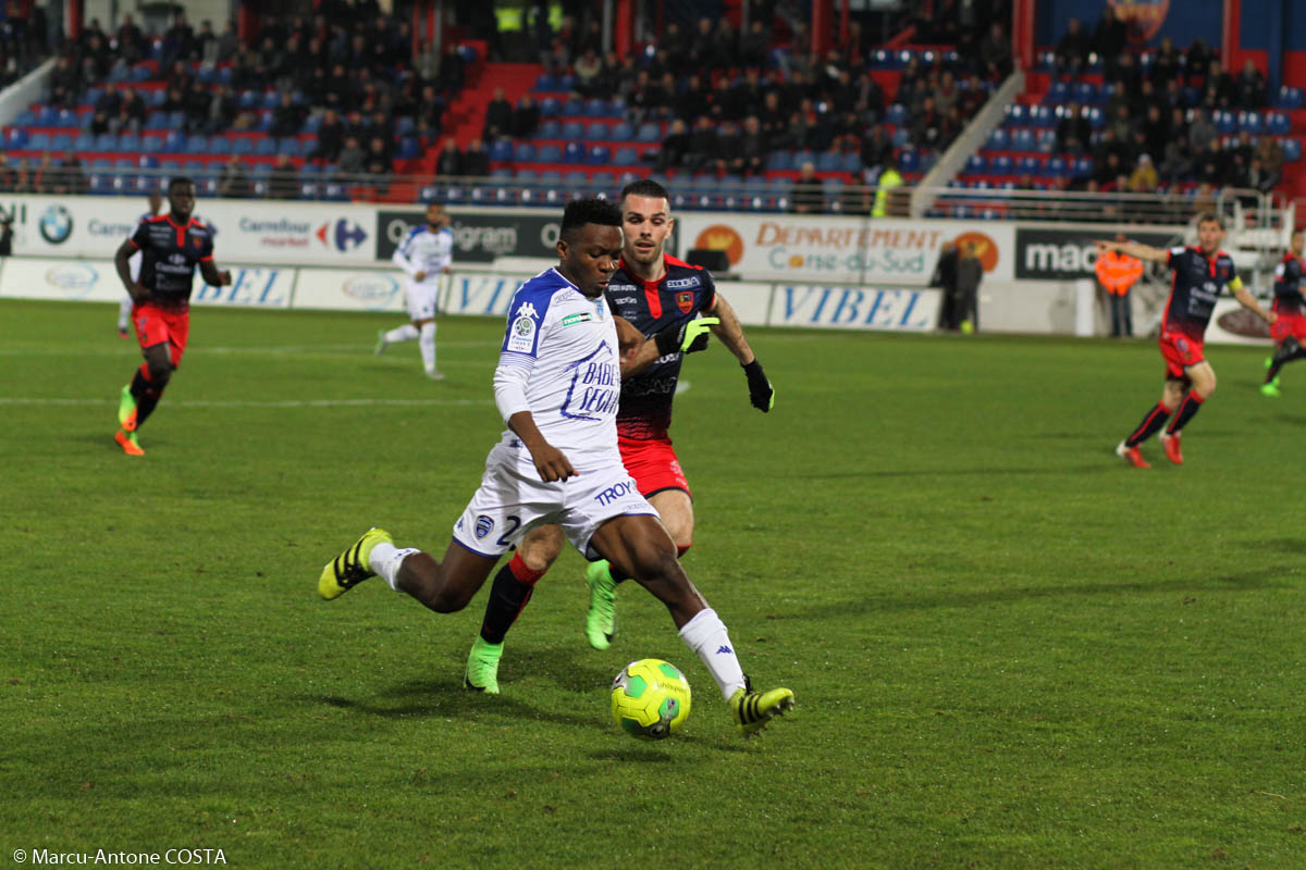 GFCA-Troyes