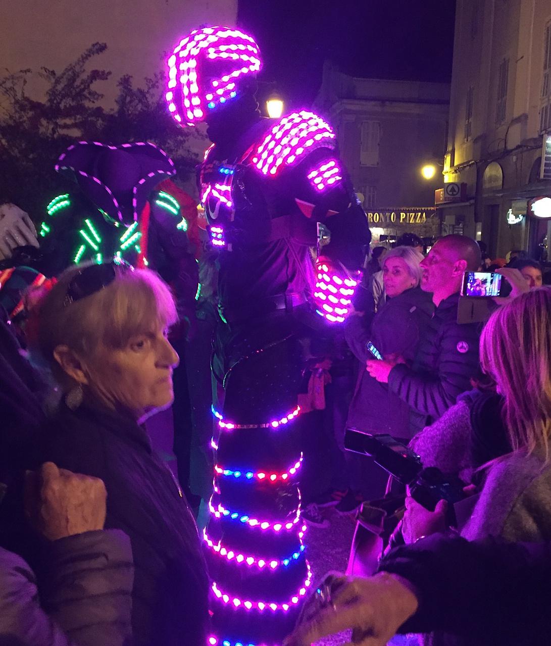 Carnaval Sartene