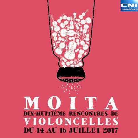 Rencontres de Moïta