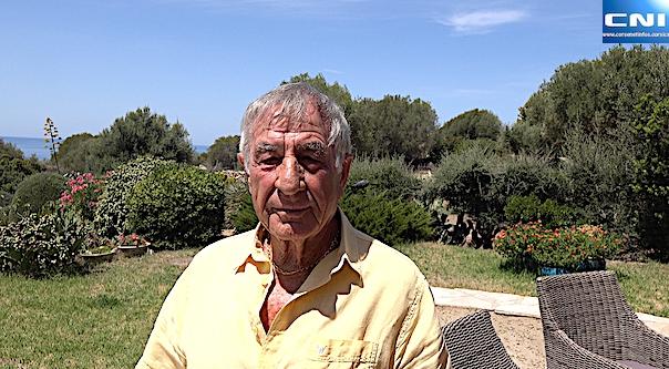 Antoine Ciosi
