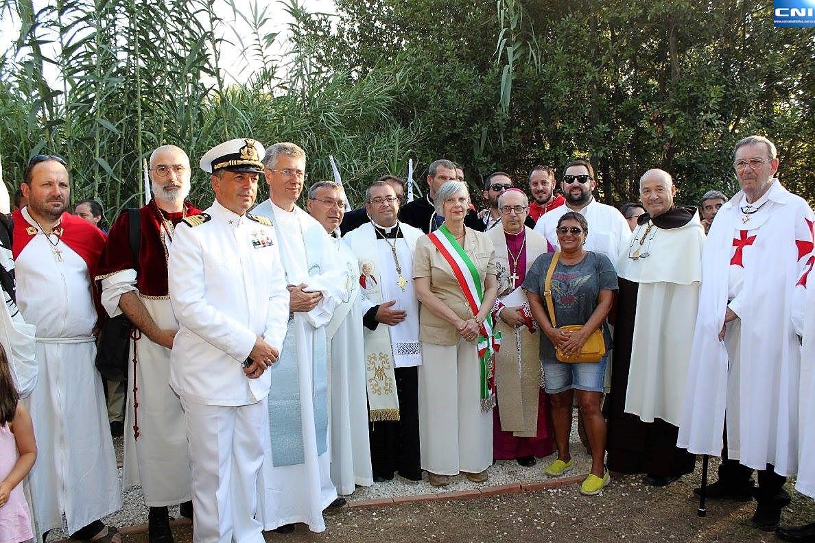Guardia corsa papale