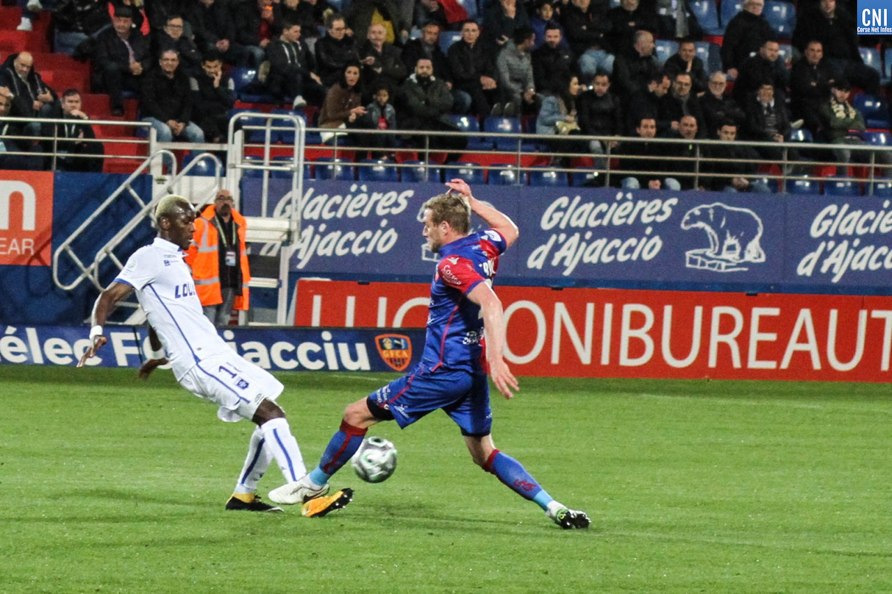 GFCA-Auxerre