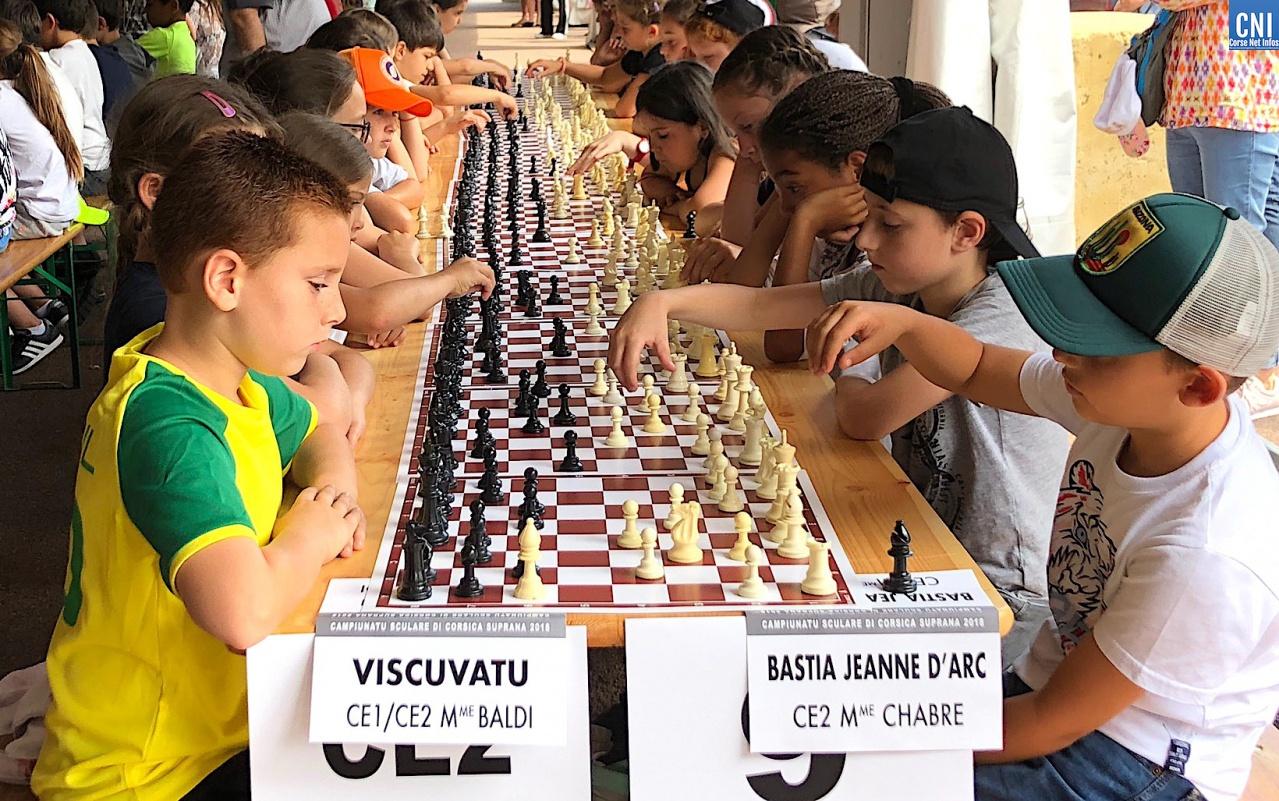 Championnat scolaire de la Haute-Corse